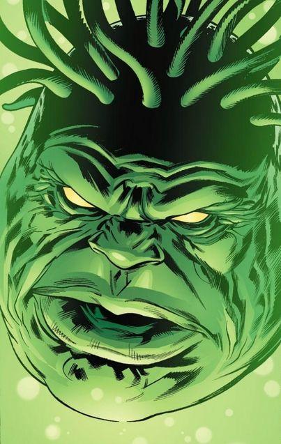 Comics L'Intelligence Suprême