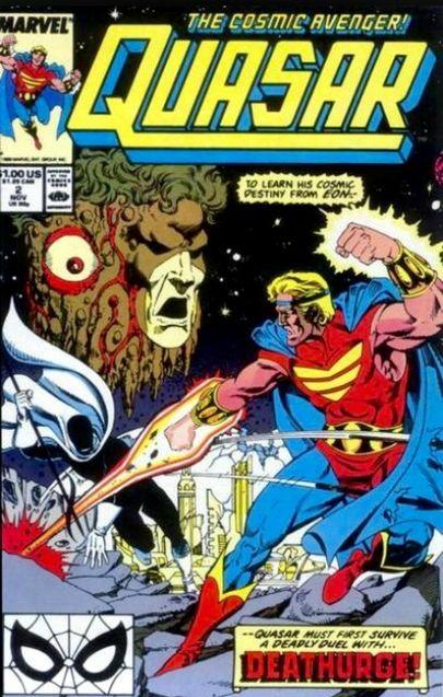 Comics Quasar