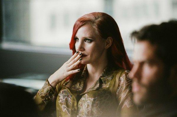 Photo Jessica Chastain