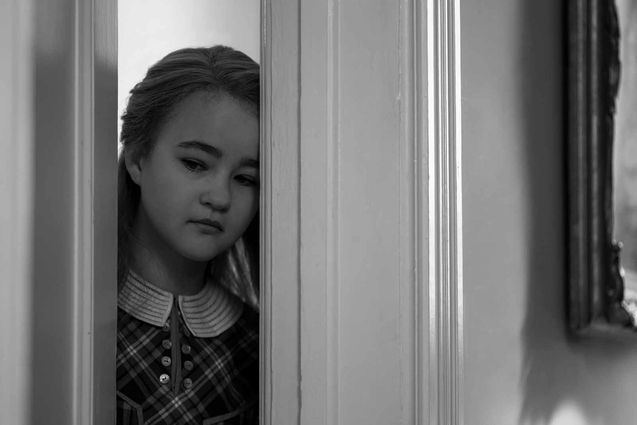 Photo Millicent Simmonds
