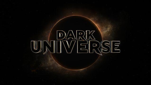 Logo Dark Universe