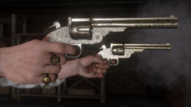 Photo Red Dead Redemption 2