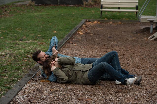 Photo Anne Hathaway, Jason Sudeikis