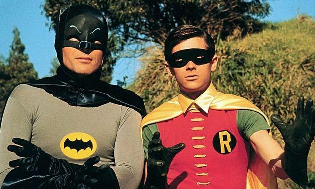 Photo Batman