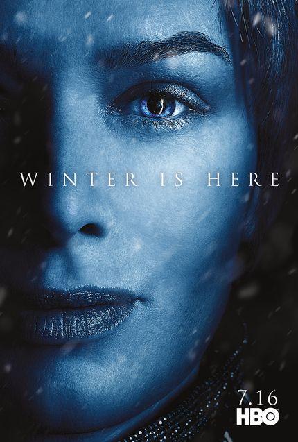 Photo Cersei Lannister, Lena Headey