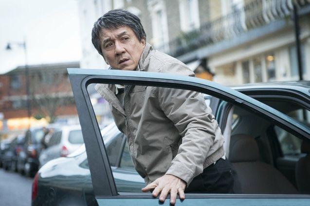 Photo Jackie Chan