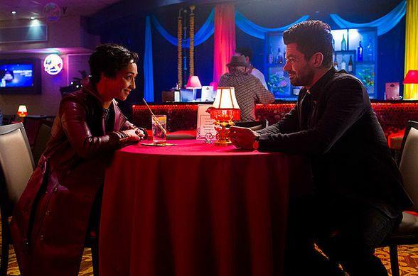 Photo , Dominic Cooper