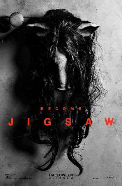 Photo affiche Jigsaw