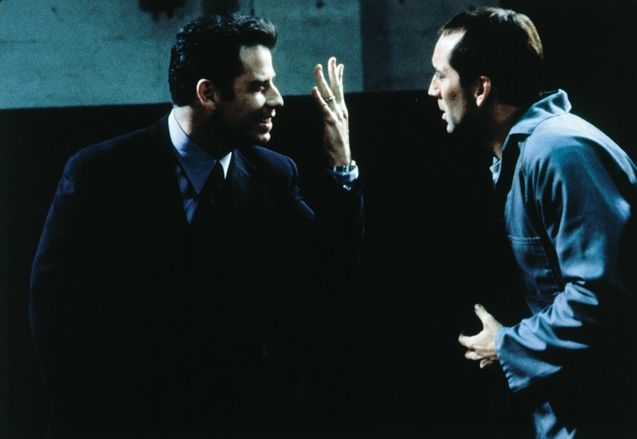 Photo John Travolta, Nicolas Cage