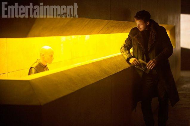 Photo Blade Runner 2049