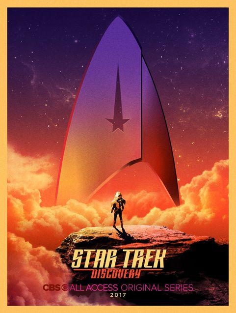 Photo , Star Trek : Discovery saison 1