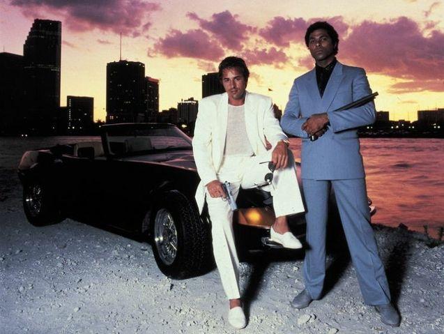 Photo Miami Vice