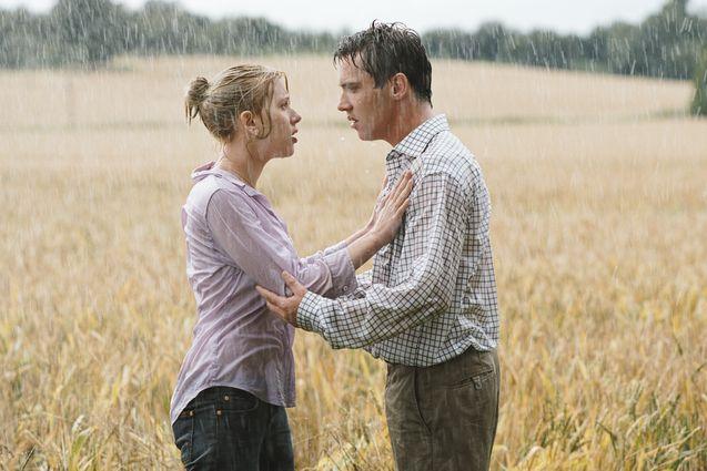 Photo Scarlett Johansson, Jonathan Rhys Meyers