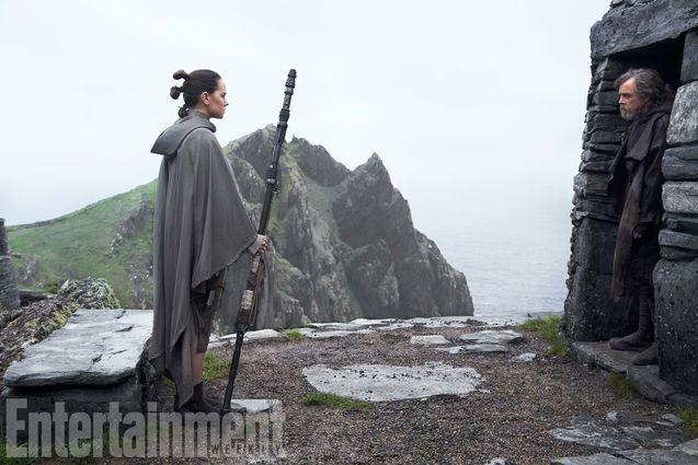 Photo Derniers Jedis