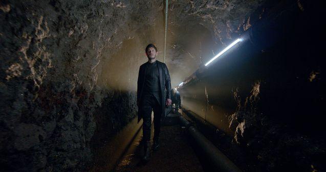 Photo The Inhumans saison 1, Iwan Rheon