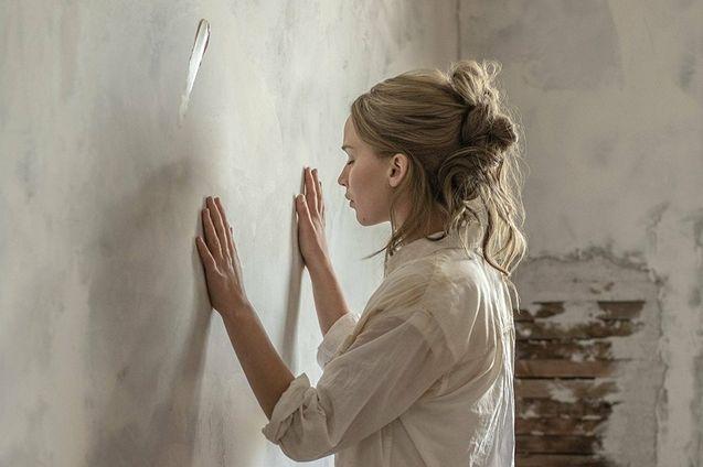 Photo Jennifer Lawrence