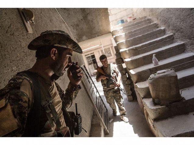 Photo Raqqa