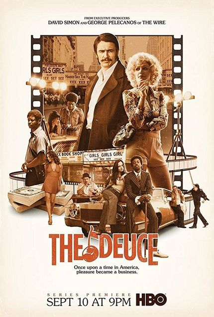 Photo , The Deuce