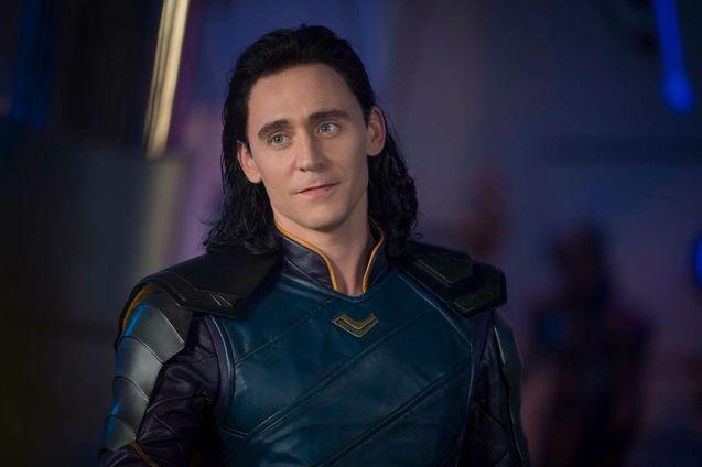 Photo Tom Hiddleston