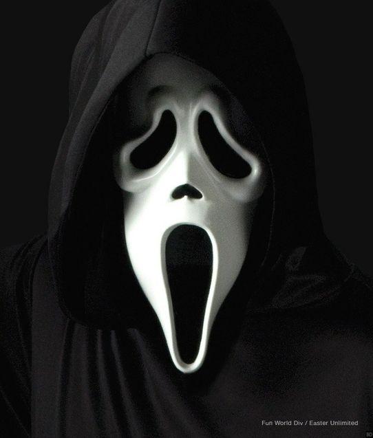 Photo Ghostface