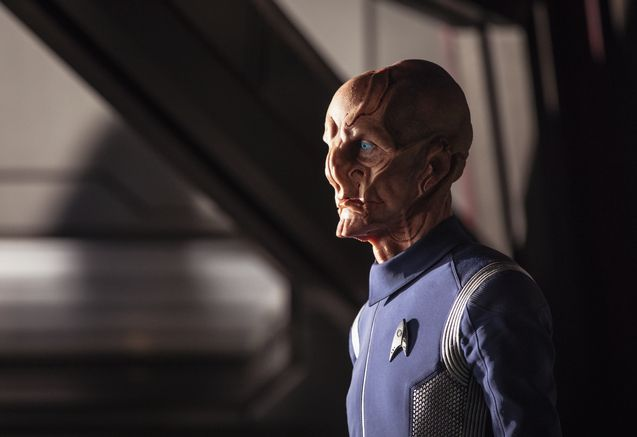 Photo Star Trek : Discovery saison 1