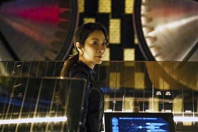 Photo Star Trek : Discovery, Michelle Yeoh