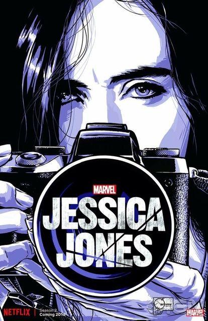 Photo , Jessica Jones
