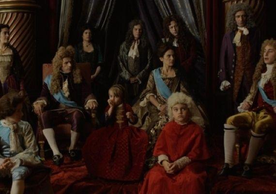 Photo l'échange des princesses