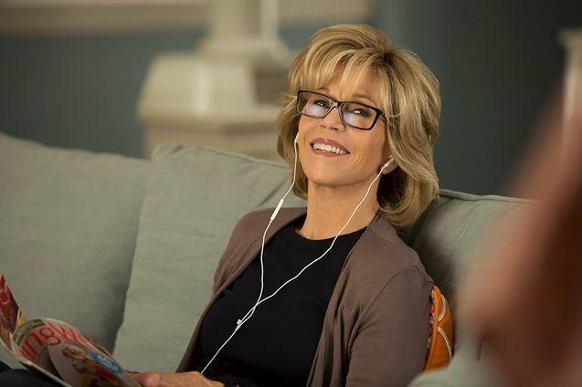 Photo Jane Fonda
