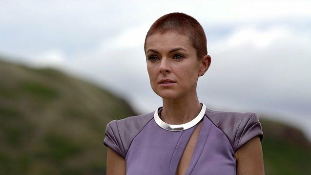 Photo Serinda Swan, The Inhumans saison 1