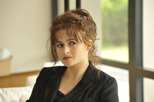 Photo , Helena Bonham Carter