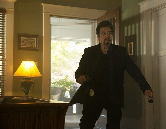 Photo , Al Pacino