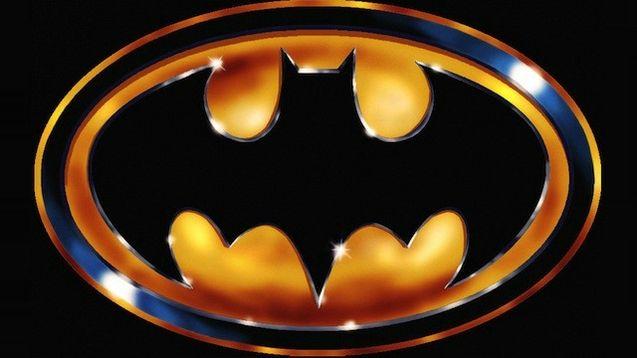 Photo Logo Batman