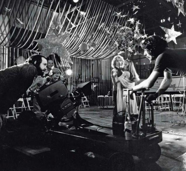 Photo Carrie au bal du diable