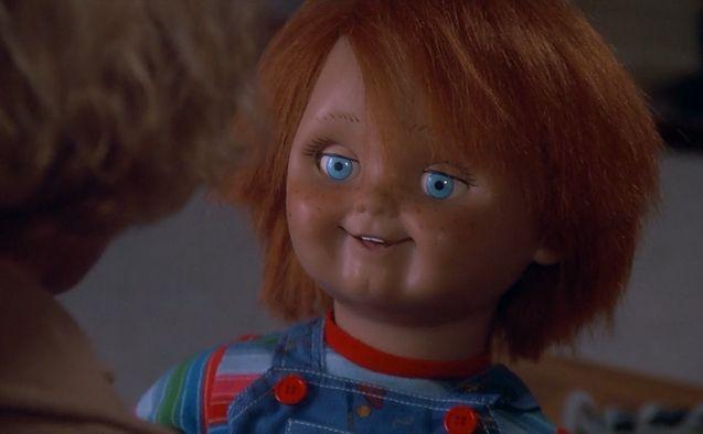 Photo Chucky 1