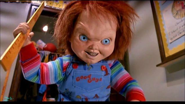 Photo Chucky 2