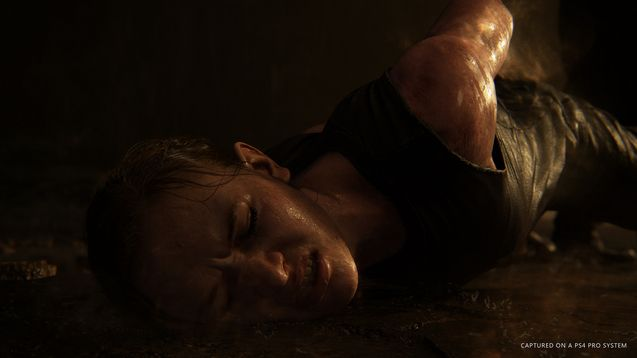 Image The last of us 2