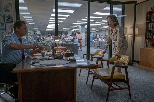 Photo Tom Hanks, Meryl Streep