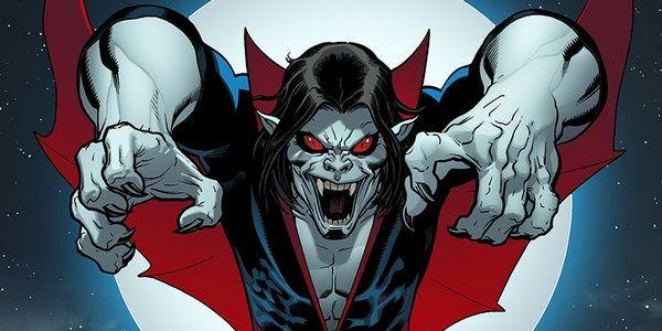 Photo Morbius