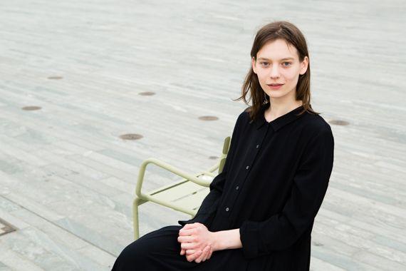 Julija Steponaityte