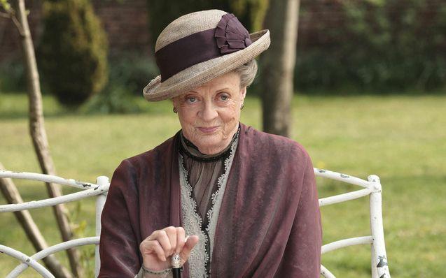 Photo Downton Abbey
