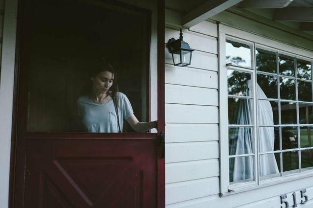 Photo Rooney Mara