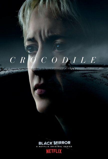 Affiche Crocodile