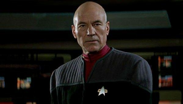 Photo Star Trek : La Nouvelle Génération
