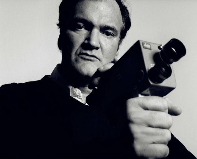 Photo Pulp Fiction