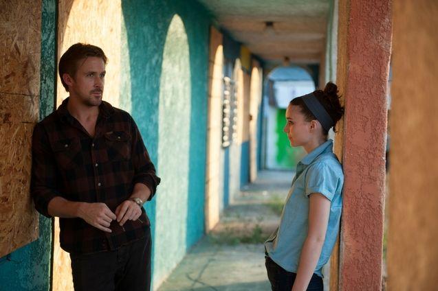 Photo Rooney Mara, Ryan Gosling
