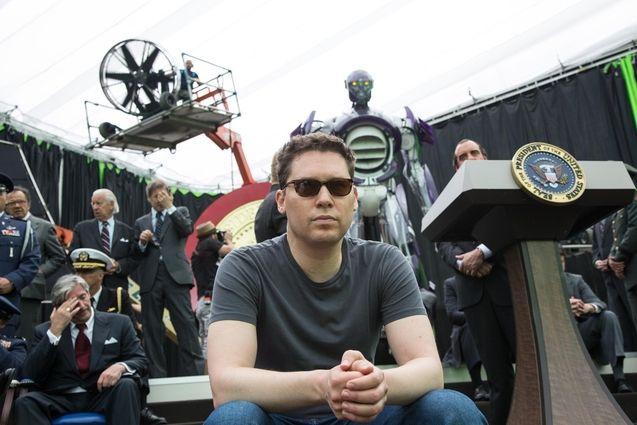 Photo X-Men : Days of Future Past