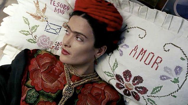 Photo Frida