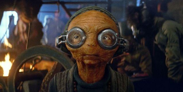 Photo Star Wars : Le Réveil de la Force