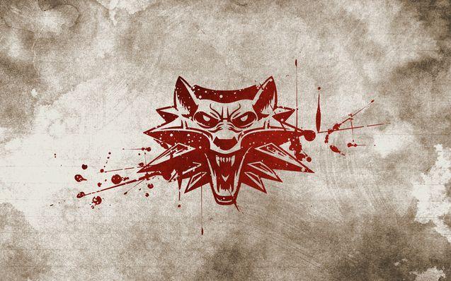 Photo logo The Witcher